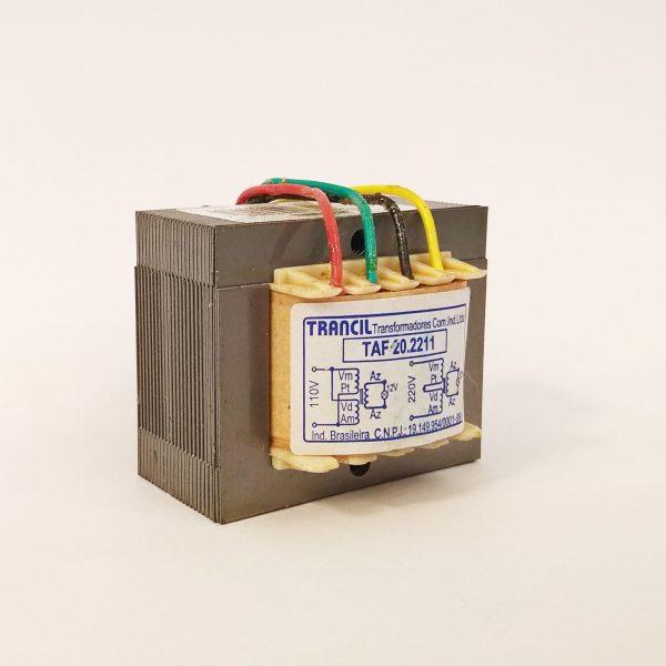 transformador eletromagnetico 20w
