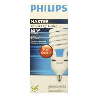 master twister high lumen 65w 6500k 220v
